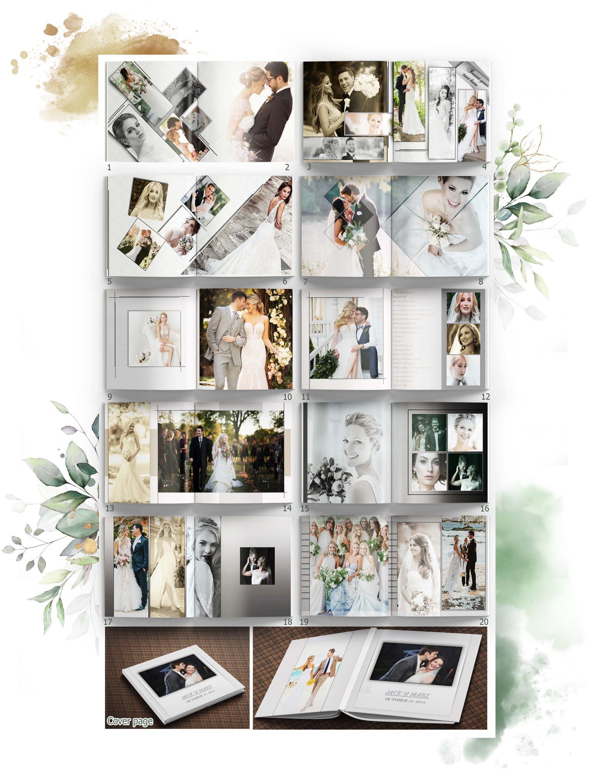 ژورنال عروس wj3